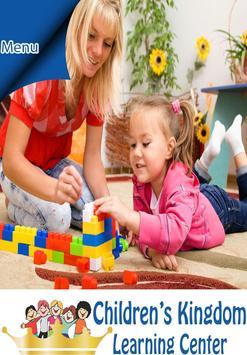 Children's Kingdom Learning apk screenshot