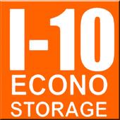 Econo I-10 Self Storage icon