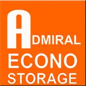 Admiral Econo Storage icon