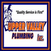 Upper Valley Plumbing Repair icon