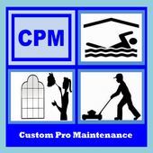 Custom Pro Maintenance icon