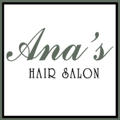 Ana's Hair Salon icon