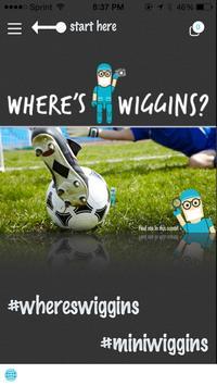 Mini Wiggins poster