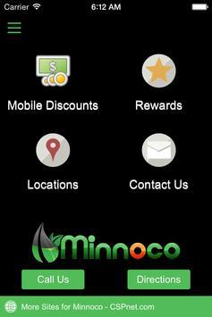Minnoco poster