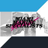 Miami Marine Specialists icon