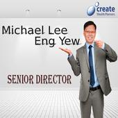 Michael Lee Senior Director icon