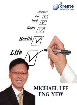 Michael Lee Senior Director poster
