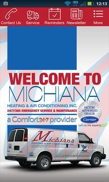 Michiana Heating & AC poster
