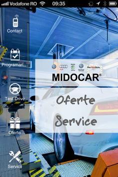 MIDOCAR poster