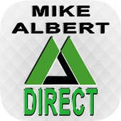Mike Albert Direct icon