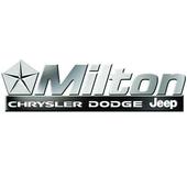 Milton Chrysler icon