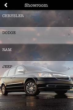 Milton Chrysler apk screenshot