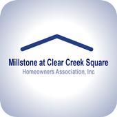 Millstone at Clear Creek Sqr icon