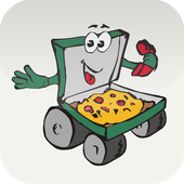 Mimmo's Pizza Express icon