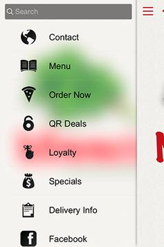 Mimmo's Pizza Express apk screenshot