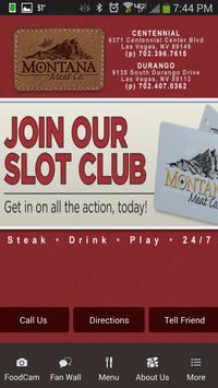Montana Meat Company Las Vegas apk screenshot