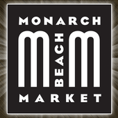 Monarch Beach Market icon