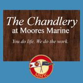 Moores Marine Inc. icon