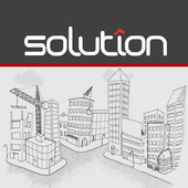 Solution Recruitment icon