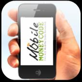 Mobile Money Code icon