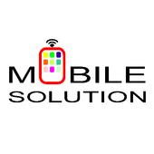 מובייל סולושן MOBILE SOLUTION icon