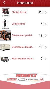 Moreci Oficial apk screenshot