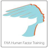 FAA Human Factor Training icon