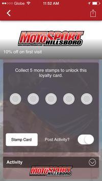 MotoSport Hillsboro apk screenshot