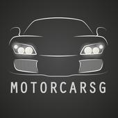 MotorCarSG icon
