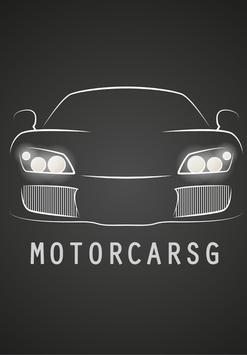 MotorCarSG poster