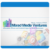 Mixed Media Ventures icon