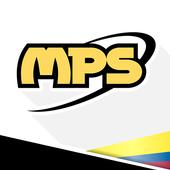 MPS Mayorista icon
