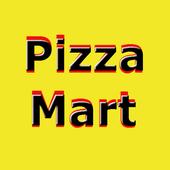 Pizza Mart icon