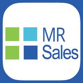 MR Sales icon