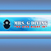 Mrs G Diving icon
