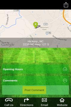Mtn View Home & Garden Center apk screenshot