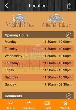 Mughal Palace apk screenshot