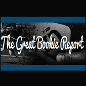The Great Bookie Report icon