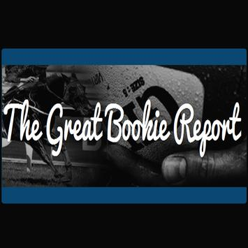 The Great Bookie Report poster