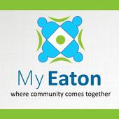 My Eaton icon