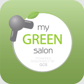 My Green Salon icon