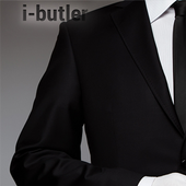 Мой I-Butler icon