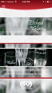 Etched In Glass apk screenshot