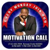 OFFICIAL Les Brown App icon