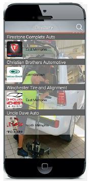 My Pro Mechanic apk screenshot