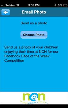 Northern Children's Network apk screenshot