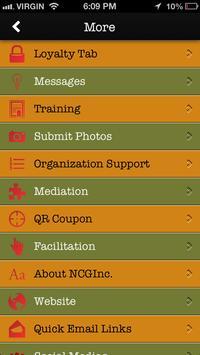 NCG apk screenshot