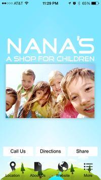 Nana's apk screenshot