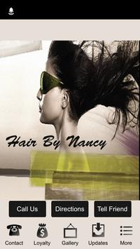 Hair By Nancy poster