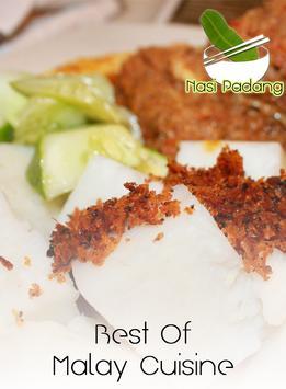 Hajjah Senni Nasi Padang apk screenshot